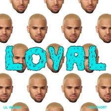 Chris Brown's