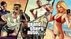 Lastrada Songs Included in GRAND THEFT AUTO V Video Game